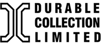 ​​DURABLE COLLECTION LTD Logo